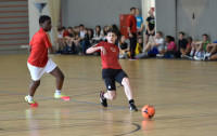 Championnat interclasses Football
