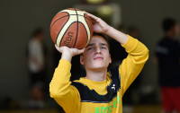 Championnat interclasses Basketball