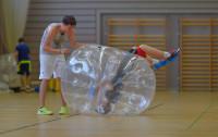 Bubble Ball Fête scolaire 2015