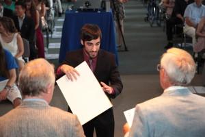 LGE Diplomüberreichung 03.07.2015