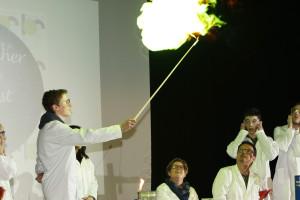 Jeunes Scientifiques 72