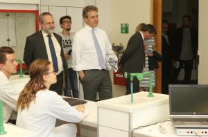 LGE Visite Ministre Meisch 6 juin 2016 Nr 096