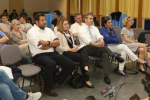LGE Visite Ministre Meisch 6 juin 2016 Nr 136