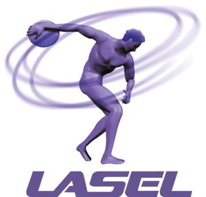 Logo LASEL sport