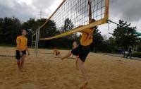LASEL Beach Volleyball mixte