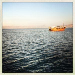 03 Bootsfahrt auf dem See Genezareth (7)