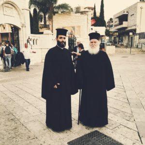 04 Nazareth griechisch-orthodoxe Gabrielskirche (3)