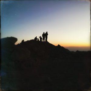 06 Sonnenaufgang in der judäischen Wüste (1)