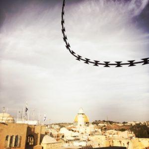 07 Jerusalem Altstadt Felsendom