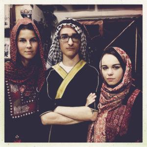 09 Bethlehem Souvenirshop bei Achmed